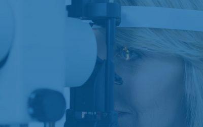 Augenärztlicher Notdienst